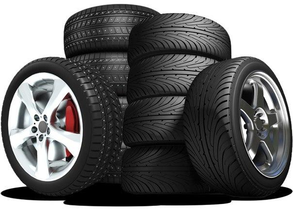 Сдать колеса на хранение в автомобильный сервис
